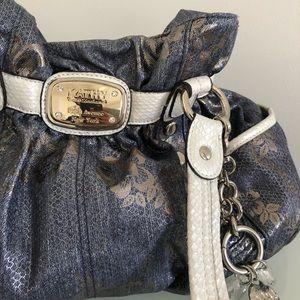 KATHY VAN ZEELAND brand new shoulder bag!!